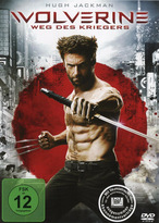 Wolverine 2 - Weg des Kriegers