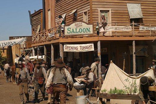 Deadwood - Staffel 2