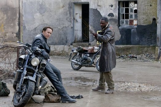 Ghost Rider 2 - Spirit of Vengeance