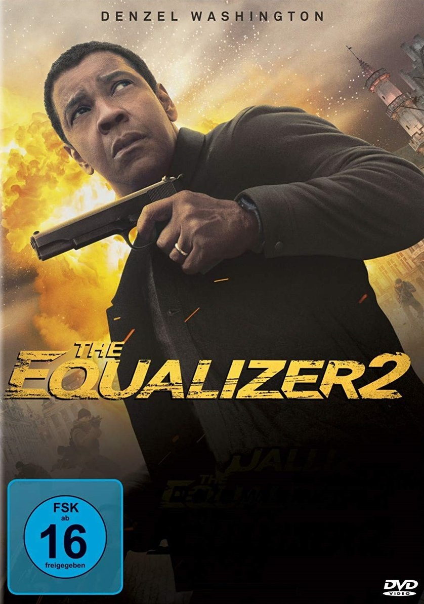 The Equalizer Deutsch