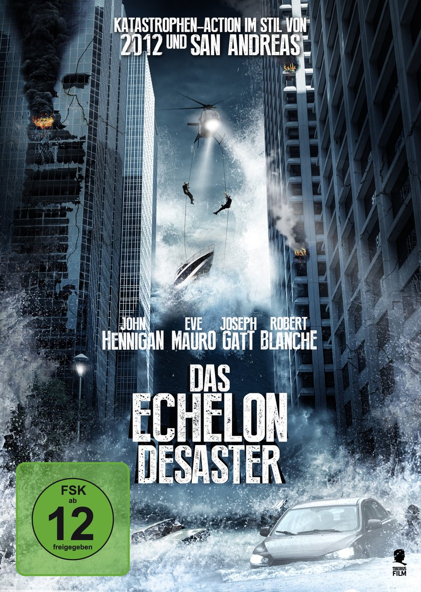 Echelon Desaster