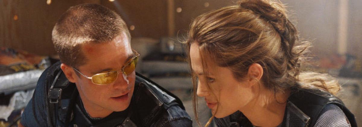 Liebe am Set: Diese Filmpaare waren auch im echten Leben ein Paar
