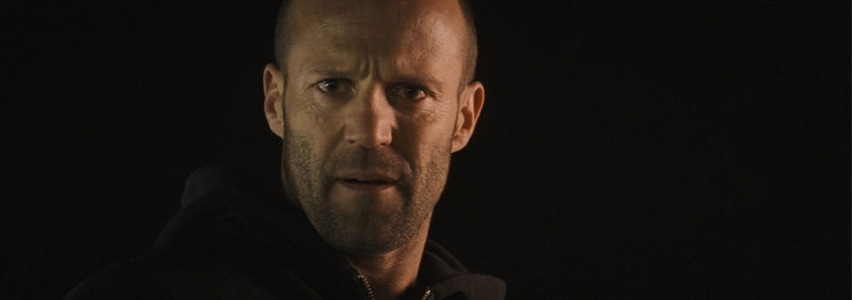 Nonstop-Action mit Statham: Jason Statham erst in 'Blitz' - dann in 'Expendables 2'