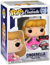 Cinderella Cinderella (Diamond Glitter) Vinyl Figur 738 powered by EMP (Funko Pop!)