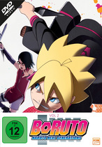 Boruto - Naruto Next Generations - Volume 2