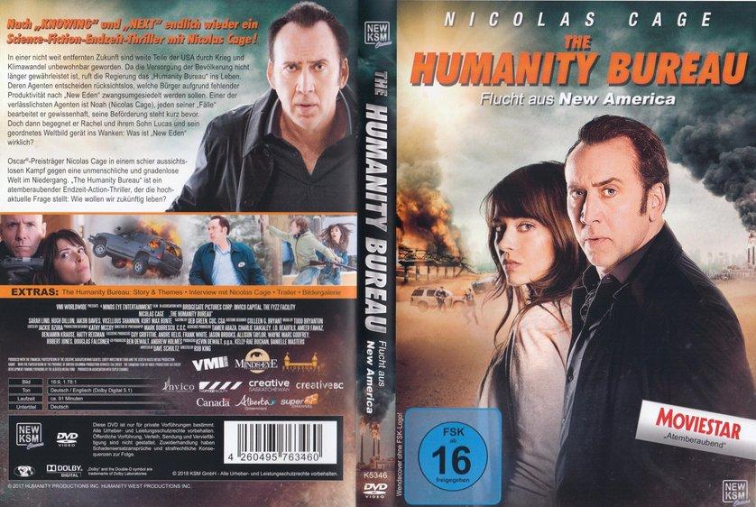 The humanity bureau dvd oder blu ray leihen videobuster
