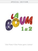 La Boum - Die Fete 1 & 2 - Bonusmaterial