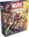 Marvel Champions Das Kartenspiel powered by EMP (Brettspiel)