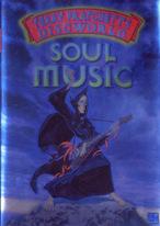 Terry Pratchett's Discworld - Soul Music