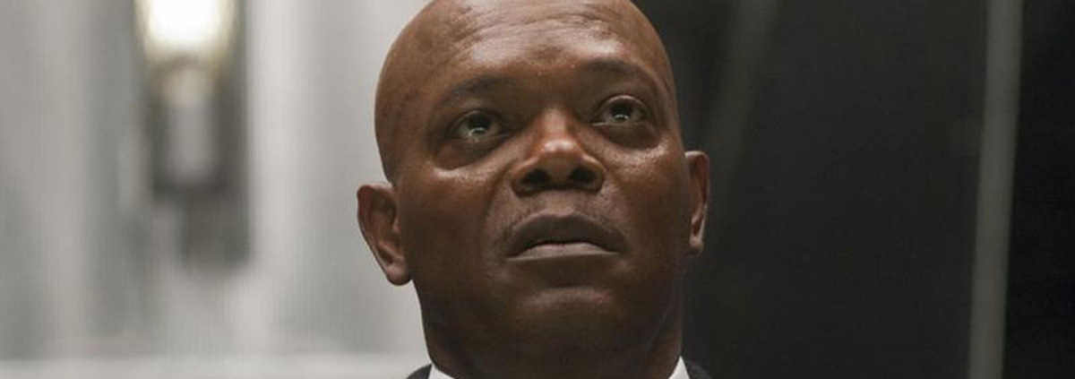 Samuel L. Jackson: Jackson bekommt Josh Brolins Rache zu spüren