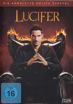 Lucifer - Staffel 3