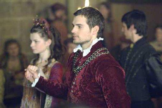 Die Tudors Staffel 2