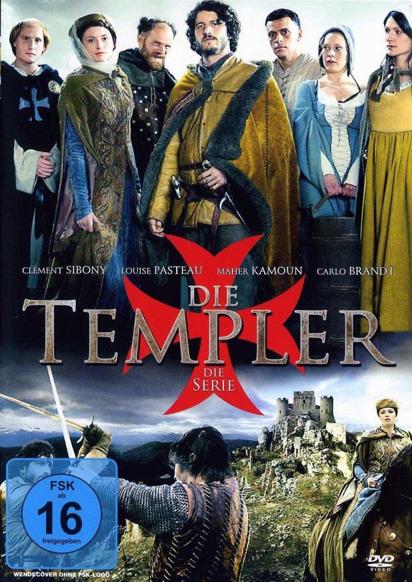 Templer Serie