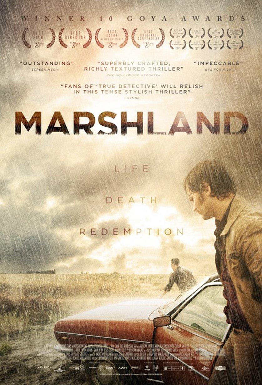 Mörderland Film