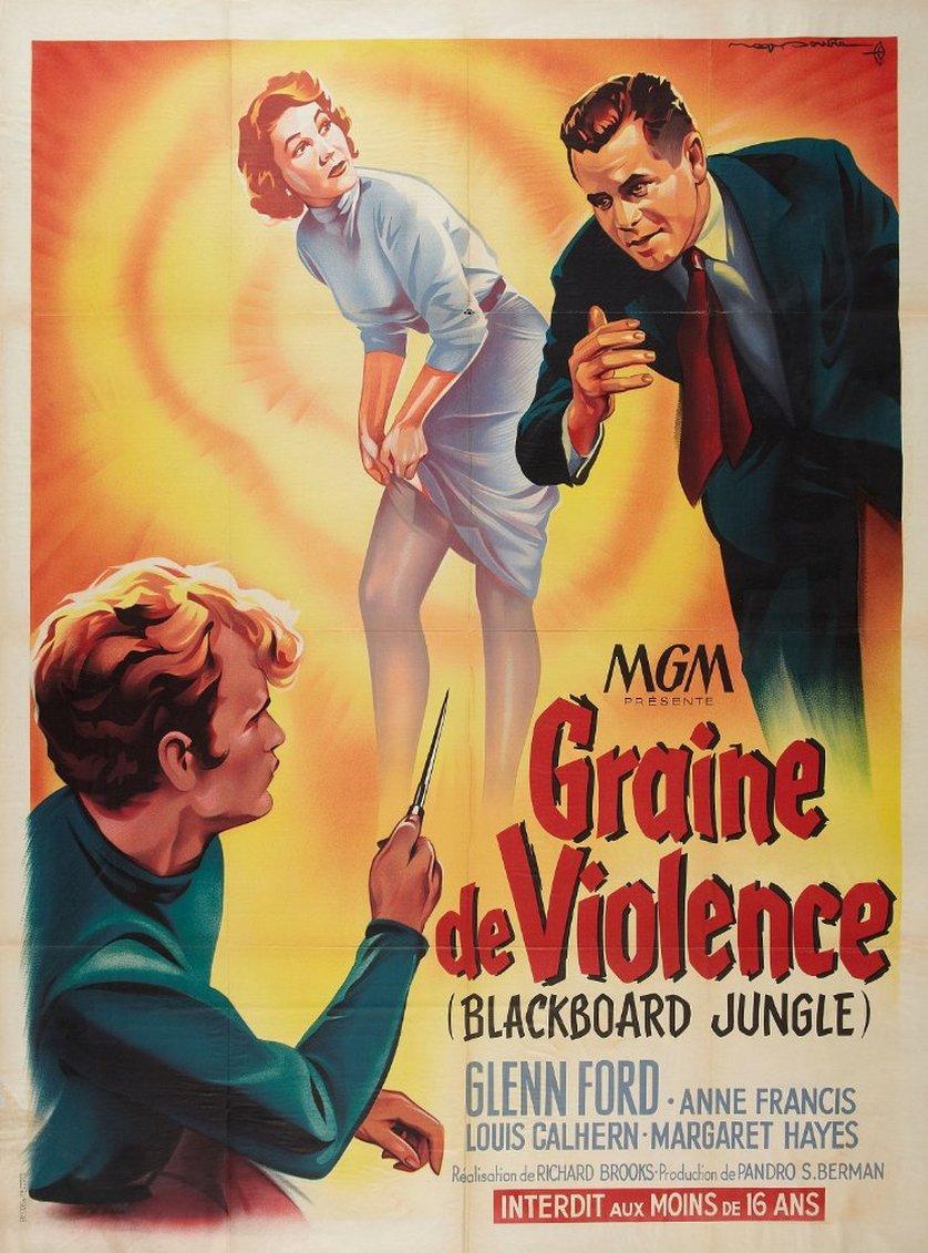 Saat Der Gewalt
