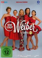 Vorstadtweiber - Staffel 2