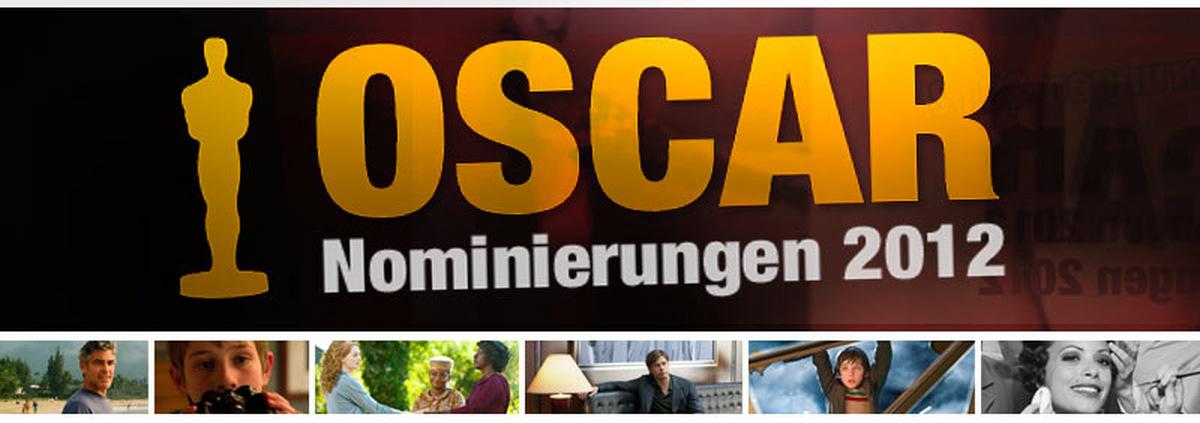 84. Academy Awards Nominierungen: Dies sind die Nominierten der 84. Oscar-Verleihung!