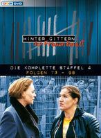 Hinter Gittern - Der Frauenknast - Staffel 4