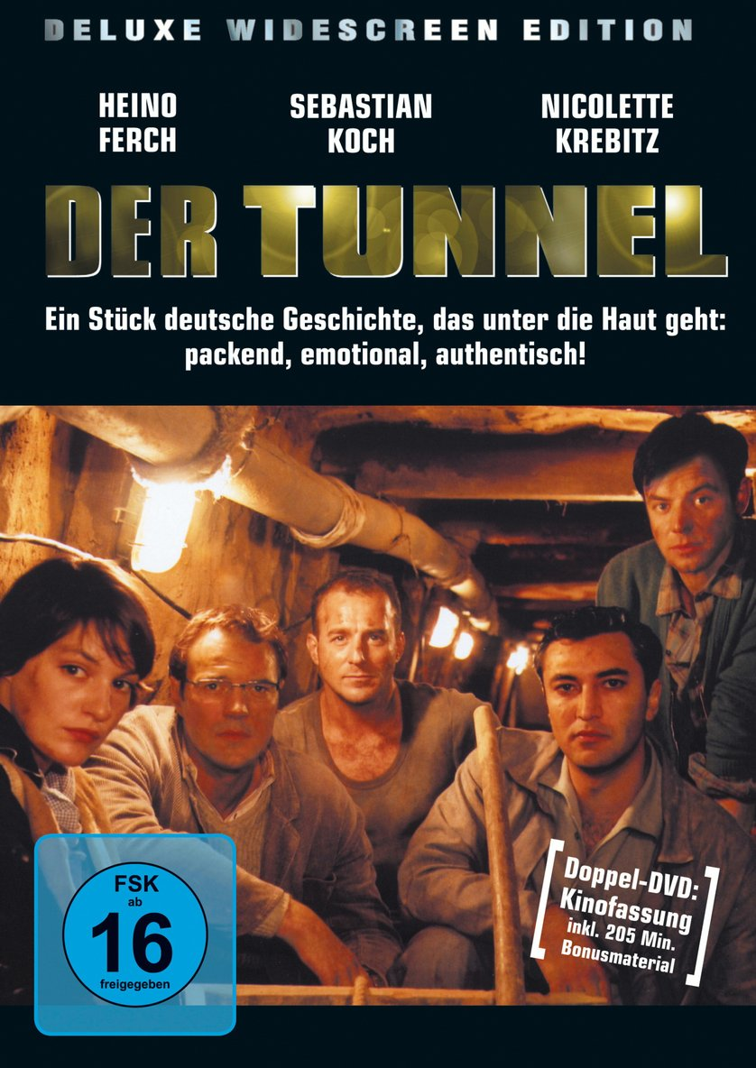 Film Der Tunnel