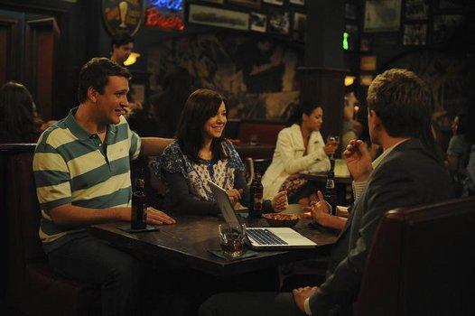 How I Met Your Mother - Staffel 4