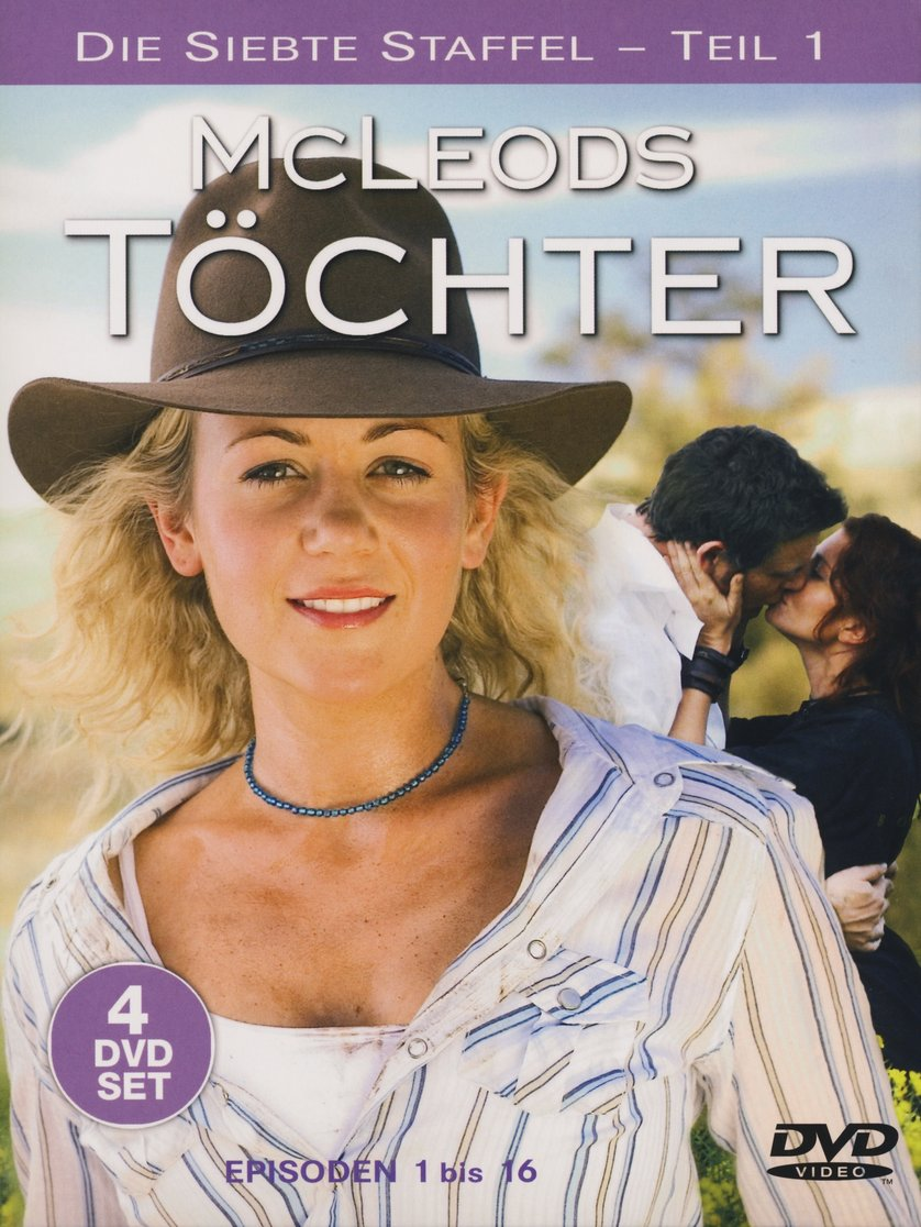 Mcleods Töchter Staffel 7