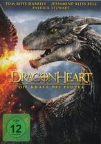 Dragonheart 4 - Die Kraft des Feuers