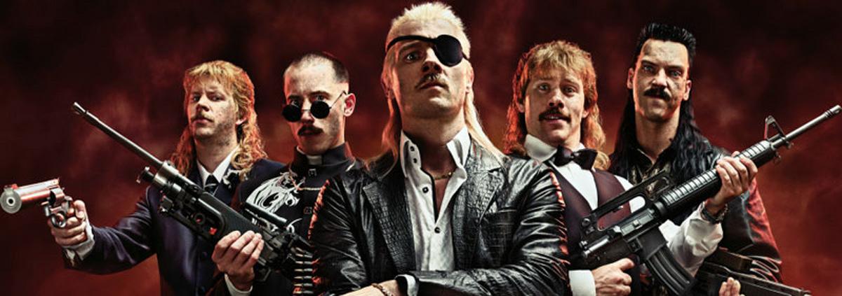 New Kids Nitro: Die fünf Proleten aus Maaskantje kommen zurück!