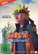 Naruto Shippuden - Staffel 24