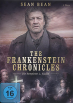 The Frankenstein Chronicles - Staffel 2