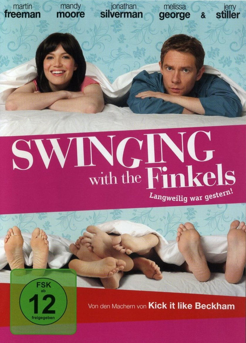 Swinging With The Finkels Stream