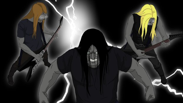 Metalocalypse - Staffel 1
