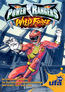 Power Rangers - Wild Force