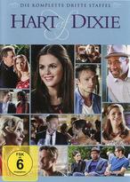 Hart of Dixie - Staffel 3