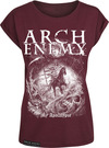 Arch Enemy My Apocalypse - Limited edition powered by EMP (T-Shirt)