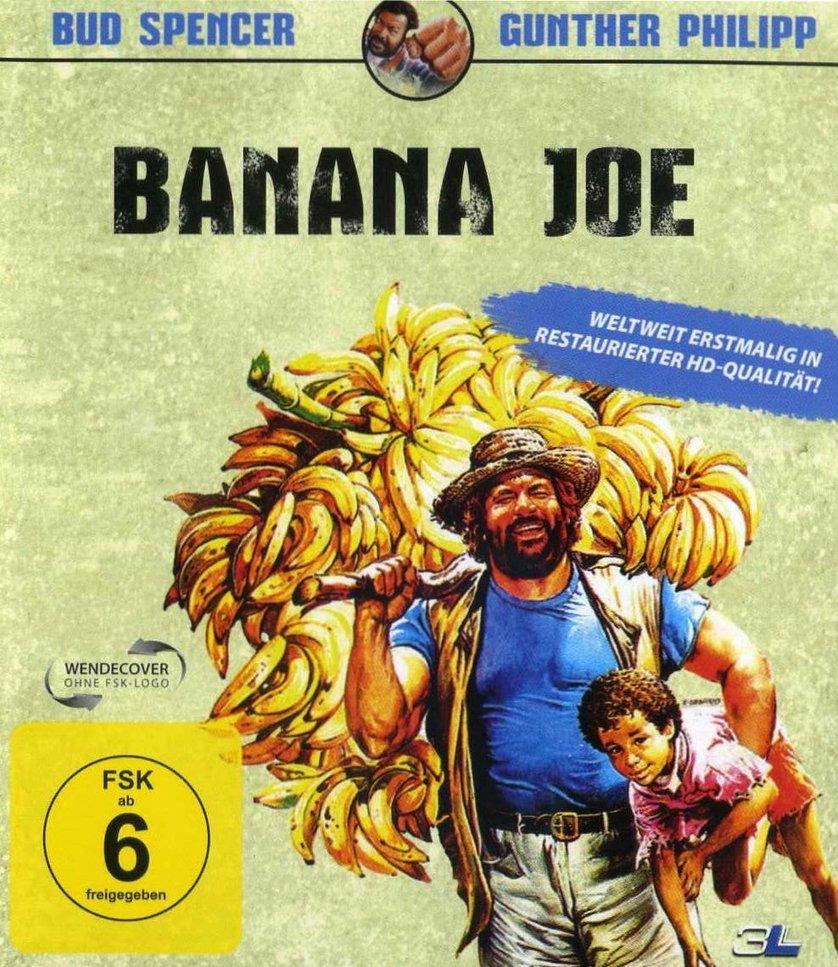 Banana Joe Ganzer Film Deutsch