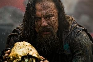 Krieg der Götter: Rourke als Hyperion © Constantin Film