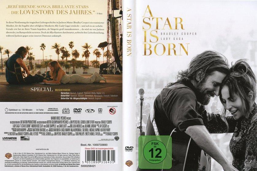 A Star Is Born Stream Deutsch