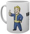 Fallout 4 - Vault Boy powered by EMP (Tasse)