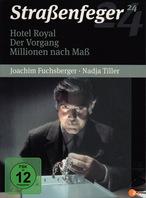 Straßenfeger 24 - Hotel Royal