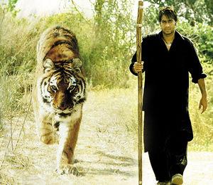 'Kaal' © Rapid Eye Movies 2005