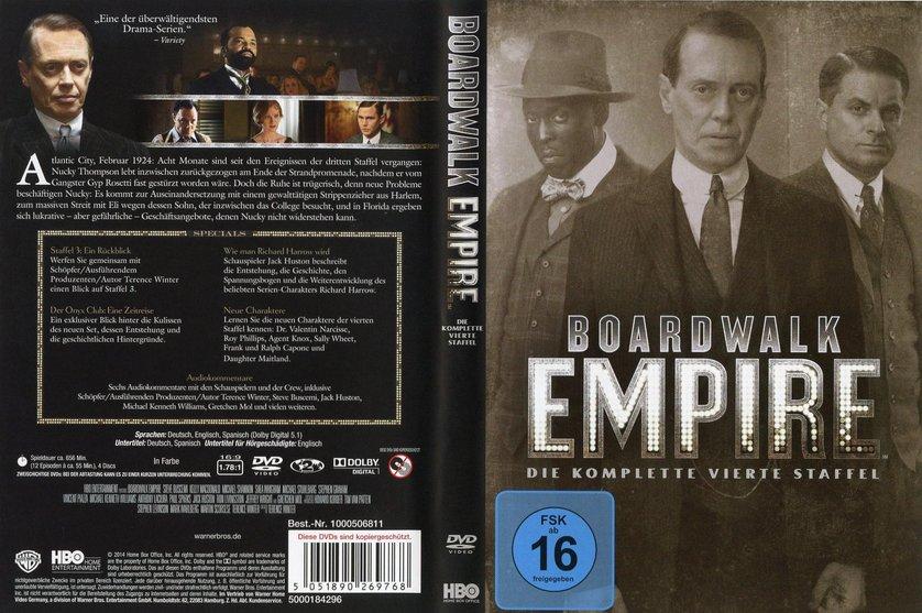 Empire Staffel 4 Deutschland