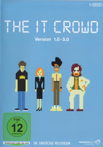 The IT Crowd - 5.0