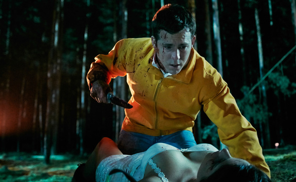 Ryan Reynolds in 'The Voices' © Lionsgate