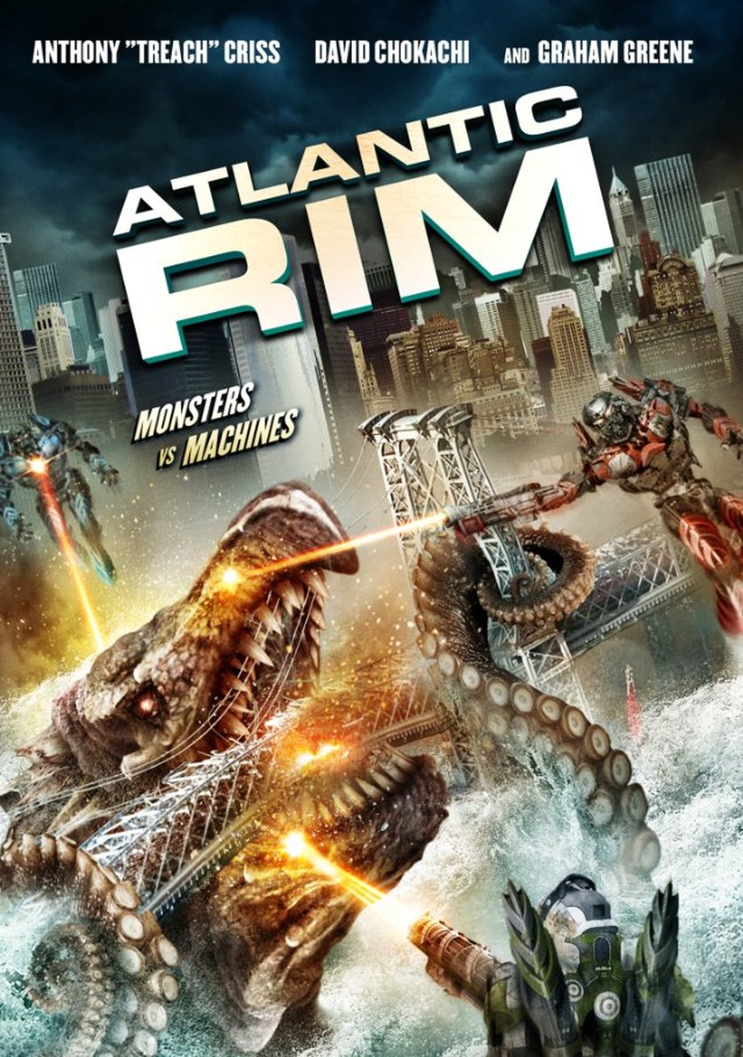 attack from the atlantic rim 2