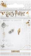 Harry Potter Blitz und Brille powered by EMP (Ohrstecker-Set)