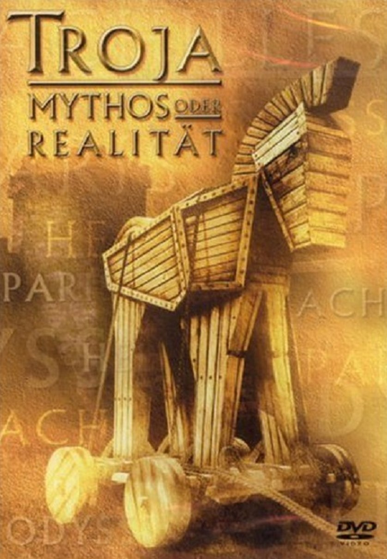 Troja Mythos