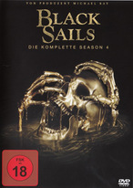 Black Sails - Staffel 4