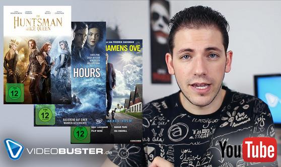 Dvd Neustarts