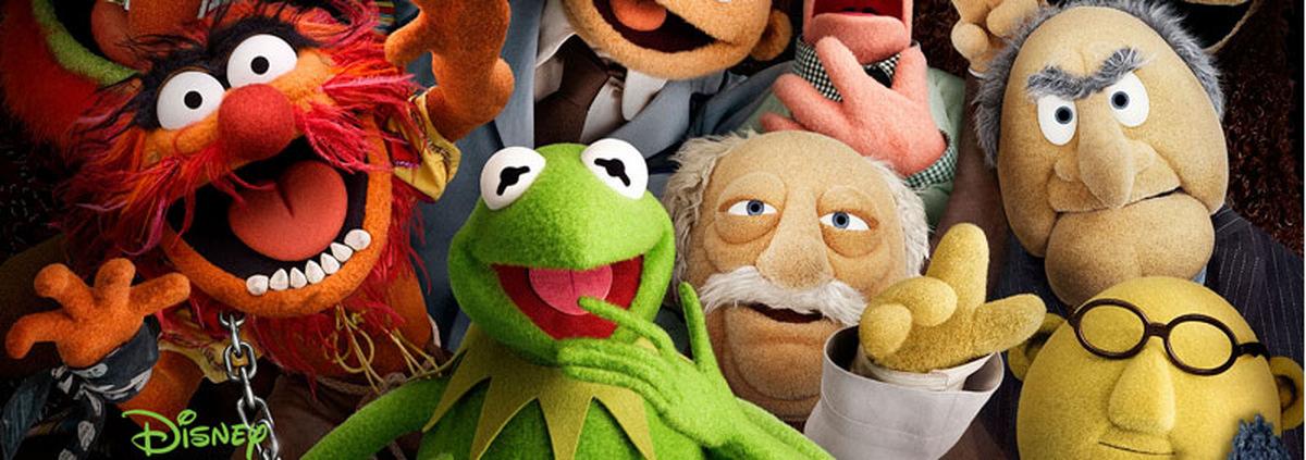 Wiedersehen mit den Muppets: Mah Nà Mah Nà - Die Muppets die sind wieder da!