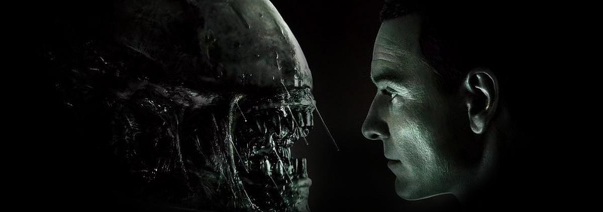 Prometheus 2 - Alien: Covenant: Alien: Ridley Scott zurück zu seinen Wurzeln